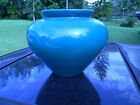 HAEGER 80 USA GREEN VASE BEAUTIFUL CLEARANCE PRICE DATED 1992 4828