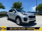 2018 Kia Sportage LX Sport for $11900 dollars