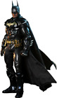 The Caped Crusader! Ultimate Guide to Batman Collectibles 62