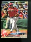 2018 Topps Baseball Factory Set Chrome Rookie Variations Gallery 35