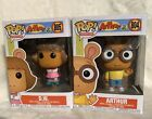 Funko Pop Arthur Figures 22