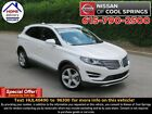 2017 Lincoln MKC Premiere for $500 dollars