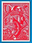2015 Topps Mars Attacks: Occupation Trading Cards 24