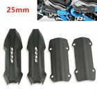 New 25mm Engine Crash Bar Protection Bumper Guard For BMW G310GS R1200GS R1250GS