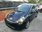 2007 Honda Fit 5dr Hatchback below $6000 dollars