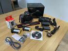Canon EOS 1Ds MK III  MK 3 MKIII DSLR Camera Body & dual Charger &  2x Batteries