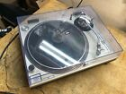 Technics SL 1200M3D Quartz Direct Drive DJ Turntable