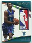 2014-15 Panini Immaculate Collection Basketball Cards 21