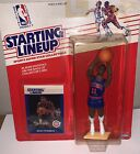 Starting Lineup 1988 NBA Isiah Thomas Kenner New In Box Pistons