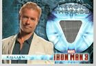 2013 Upper Deck Iron Man 3 Trading Cards 20
