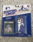 1989 RICK SUTCLIFFE Chicago Cubs Starting Lineup Sports Super Star Collectibles