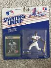 1989 SHAWON DUNSTON Chicago Cubs Starting Lineup Sports Super Star Collectibles