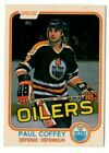 Paul Coffey Cards, Rookie Card and Autographed Memorabilia Guide 16