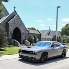 Dodge hellcat Staggered Wheels Gloss Black OE 20x95 20x105 Challenger Charger