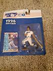 MLB Baseball Starting Lineup Brian Hunter 1996 Figure w/ Card FACTORY SEALED