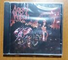 Angelwitch - Frontal Assault Reissue UK 80´s NWOBHM Angel Witch