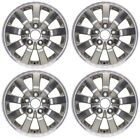 New Set of 4 16 x 7 Replacement Wheel Rim for 2008 2010 Honda Odyssey
