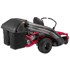 42 in. and 46 in. Double Bagger for Troy-Bilt and Craftsman Zero Turn Lawn Mower