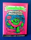 Topps Garbage Pail Kids, Mars Attacks 2014 San Diego Comic-Con Exclusives 17
