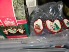 Heart Of Christmas 1992 Red Heart Opens Taking Home A Tree Hallmark Ornament