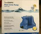 Little Giant APCP 1700 Automatic Swimming Pool Cover Pump