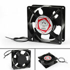 AC Brushless Cooling Blower Fan 220V 014A 12038s 120x120x38mm Cooler Fan US