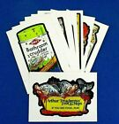 2017 Topps Wacky Packages Old School 6 Trading Cards 22