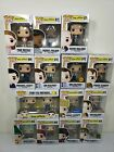 Office Funko Pop Series 1 + Chase & Some Exclusives & Christmas Set #1 - 14 LOT
