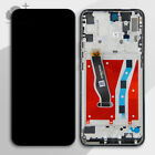 Replacement For Huawei Y9 Prime 2019 STK-LX3 LCD Touch Screen Digitizer Frame