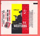 1958 Topps TV Westerns Trading Cards 18
