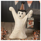 12 Bethany Lowe Spooky Party Ghost Halloween Figurine Retro Vintage Style Decor