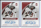 2015 Panini Stanford University Collegiate Trading Cards 12