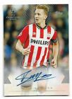 2015-16 Topps UEFA Champions League Showcase Soccer Cards - Review Added 17