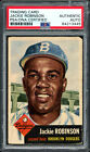 Jackie Robinson Rookie Cards, Baseball Collectibles and Memorabilia Guide 53