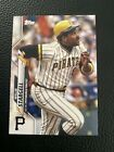 2020 Topps Pittsburgh Pirates Police Baseball Cards 12