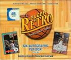 2012-13 Fleer Retro Basketball Factory Sealed Hobby Box JORDAN AUTO PMG ?