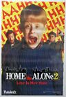 Home Alone 2 Poster Hardee's 1992 Lost In New York