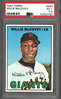 Top 10 Willie McCovey Cards 20