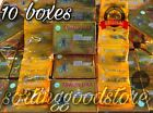 10 Boxes Gold Tawon Liar Native Indonesian Herbs Arthritis Muscle 100 Pure