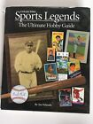 Collecting Sports Legends Book Review  3