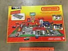 2020 Matchbox Target Exclusive RETRO SUPER service Center play set FREE shipping