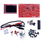 Practical 2.4inch Arm Test Tft Data Loggers 1msps Soldered Oscilloscope Case Kit