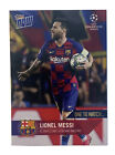2020-21 Topps Now UEFA Champions League Soccer Cards Checklist 7