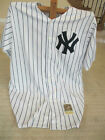 Mickey Mantle Size XXL #7 Mitchell & Ness Yankee Cooperstown Collection Jersey