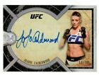 2018 Topps UFC Museum Collection MMA Cards 11