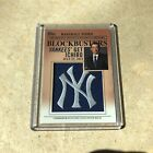 2012 Topps Update Series Baseball Blockbusters Patch Cards Guide 50