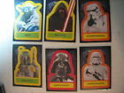 2016 Topps Star Wars The Force Awakens Stickers - Checklist Added 29