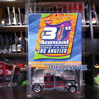 Convoy Custom 2017 Hot Wheels Collectors Convention 31st Annual Real Riders