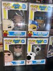 Ultimate Funko Pop Family Guy Figures Gallery and Checklist 18