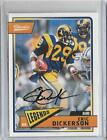 Top 10 Eric Dickerson Football Cards 19